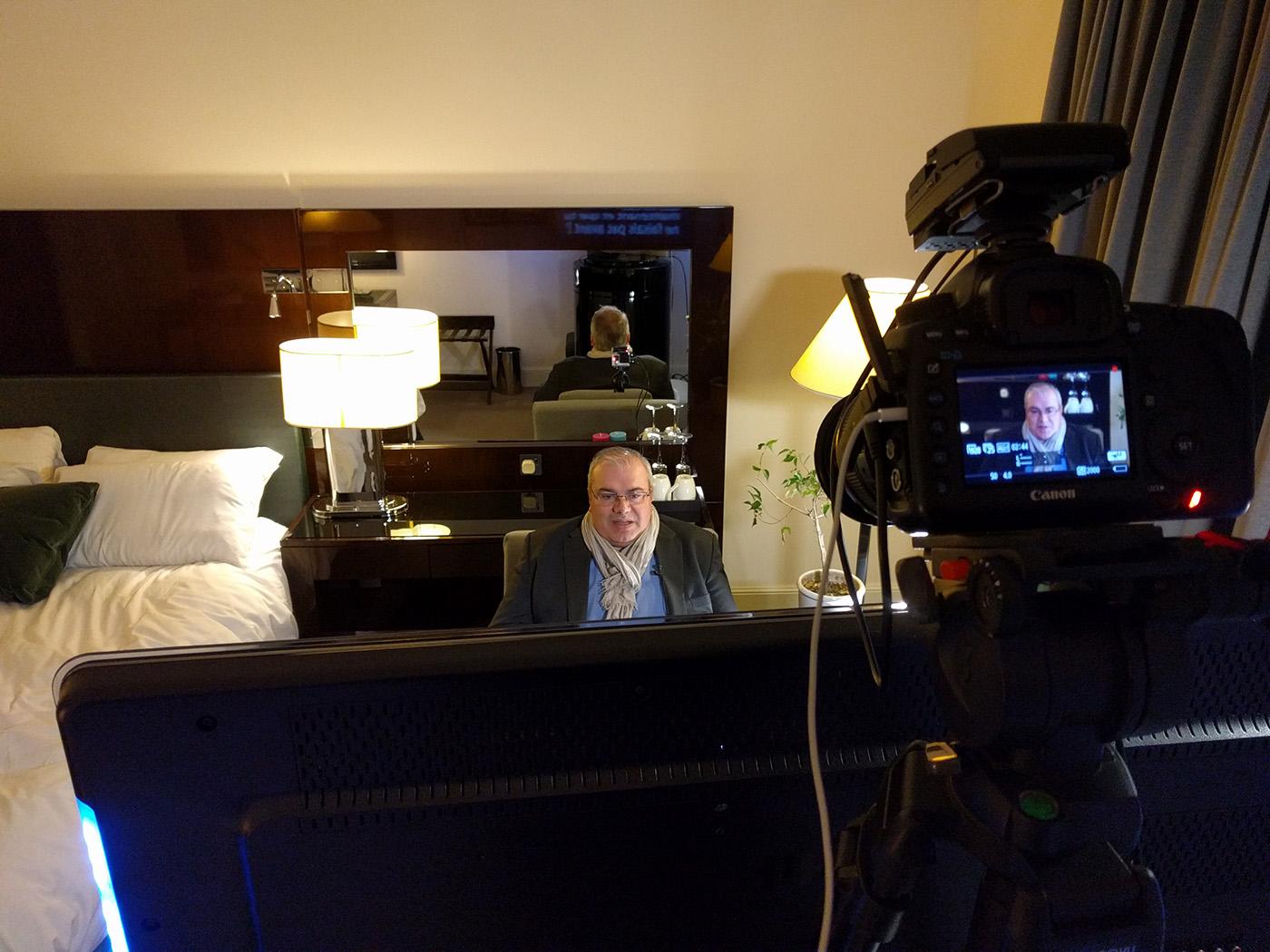 Vidéo COOC Accorhotels