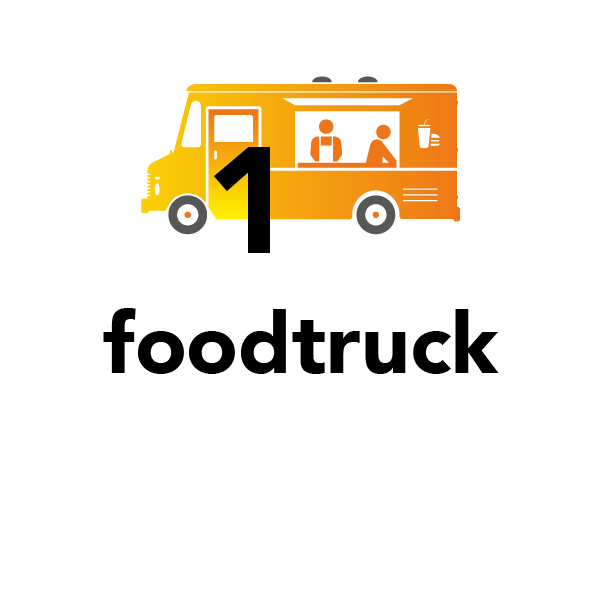 1 foodtruck