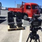 Video Ageneau cabine 3