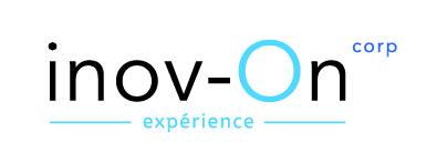 logo Inov on experience