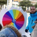 Street marketing N'Py, Fruizz Agence de communication à Nantes