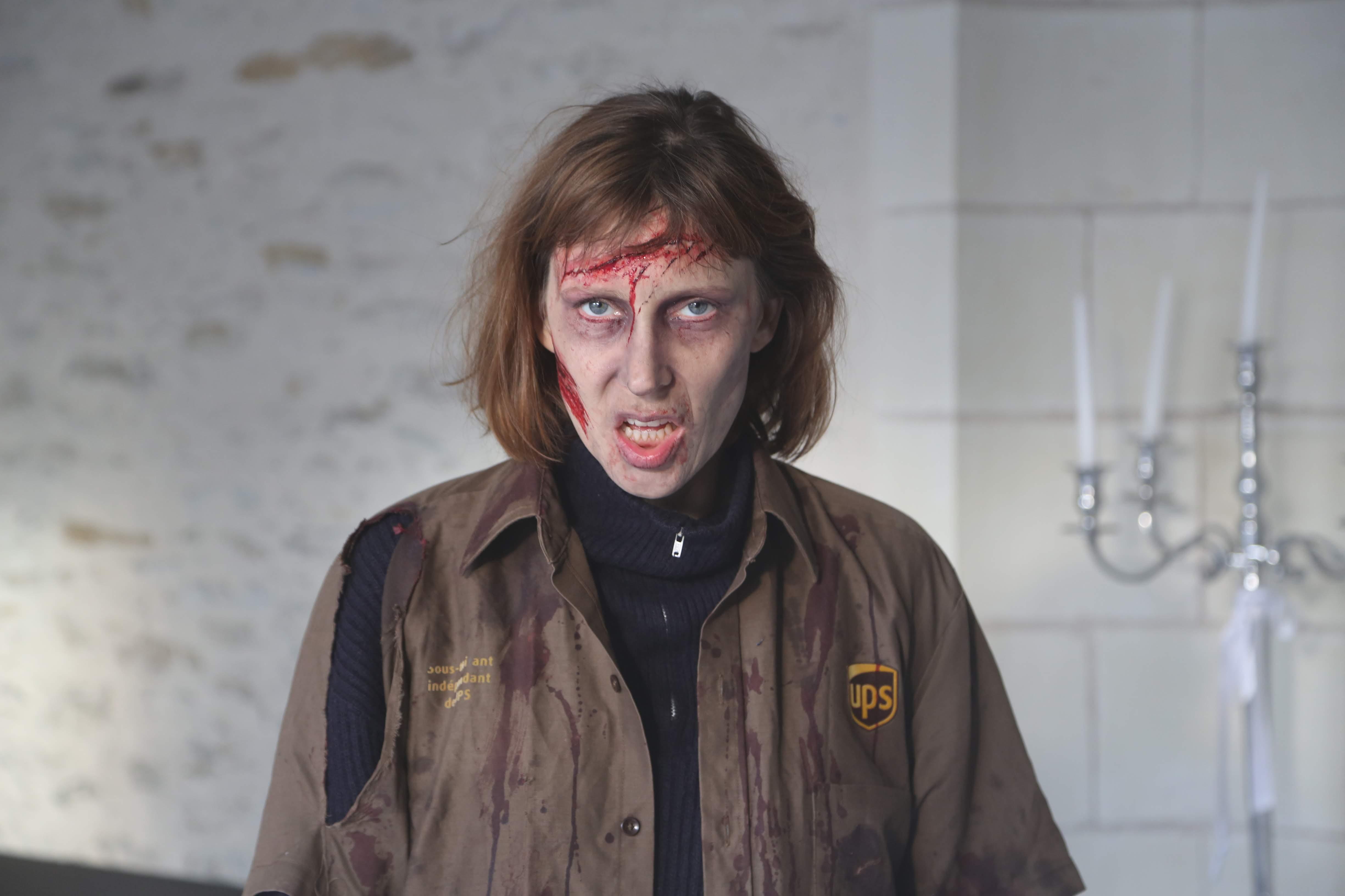Team building zombie Arpège