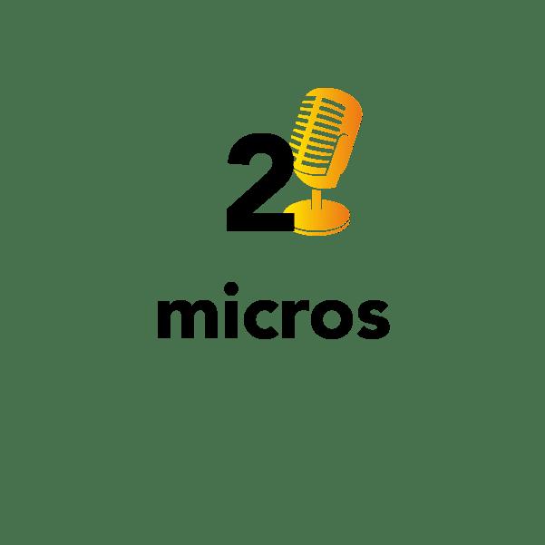 2 micros