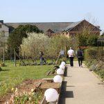 Exodon - Séminaire - Jardins de La Fontaine